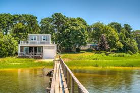 tour 5 of the most beautiful vacation rentals on cape cod curbed