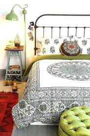 Floral Medallion Duvet Cover Urban Outfitters Paisley Medallion Duvet Cover Magical Thinking
