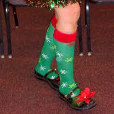justjenny wacky tacky ugly christmas sweater party