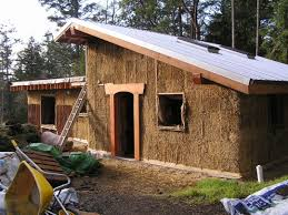 Build Your House 8 Advantages Of Using Straw Bales To Build Your House Bebee Producer