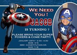 avengers birthday invites free printable invitation design