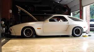 1984 porsche 928 1984 porsche 928 s dp motorsport 5 speed with supercharger youtube