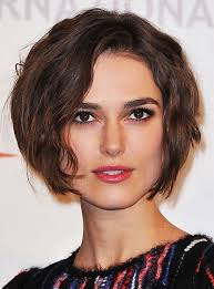 haircuts that show your ears entertainment mood the best haircut for your face shape