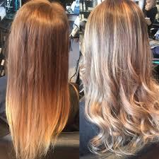 nu yu hair salon home facebook