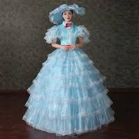 Southern Belle Halloween Costume Wholesale Southern Belle Dresses Buy Cheap Southern Belle