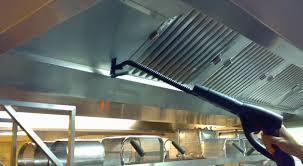nettoyage hotte cuisine restaurant dégraissage hottes de cuisine en restauration suprasteam
