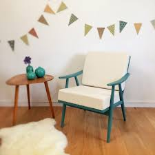 vintage siege théobald le fauteuil thonet des ées 50 meuble fauteuil siege