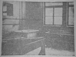 vérité sur les chambres à gaz le point confond une banale salle de bain avec une chambre à gaz