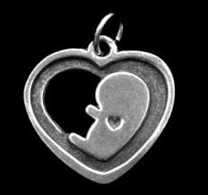 remembrance charms preborn baby remembrance charm to memorialize an unborn child