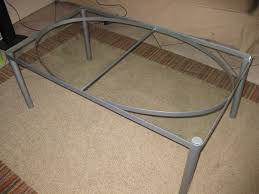 fascinating ikea glass coffee table in elegant looks