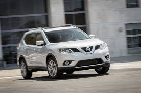 nissan rogue gas mileage 2014 nissan rogue sl awd long term arrival motor trend