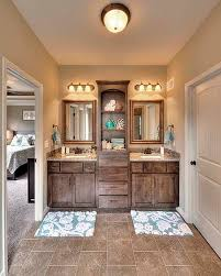 Best  Bathroom Counter Storage Ideas That You Will Like On - Floor to ceiling cabinets for bathroom