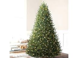 best artificial trees of top picks for every budget 11 ft