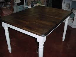 Drop Leaf Table With Chairs Dining Room Rustic Dining Table With Leaf Drop Leaf Table With