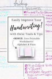 9054 best improve your handwriting images on pinterest improve