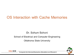 computer architecture evaluation simulation and research osu ece