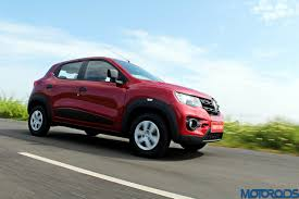 renault kwid renault kwid review small wonder motoroids