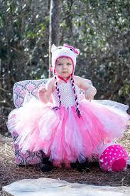 Kitty Toddler Halloween Costume Dress Pinks Kitty Baby Handpickedhandmade