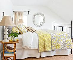 yellow and white bedroom yellow and white bedroom 15 stylist ideas a small space cottage