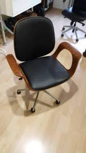 schreibtischstuhl design kare design schreibtisch stuhl bürosessel usm drehstuhl in baden