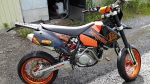 ktm 525 exc f 500 cm 2006 tampere motorcycle nettimoto