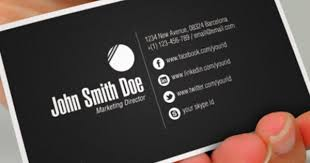 Interesting Business Card Designs Examples Of Business Cards Lilbibby Com