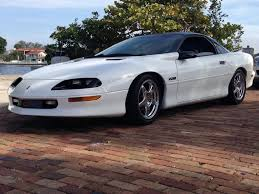 95 camaro z28 cars pictures