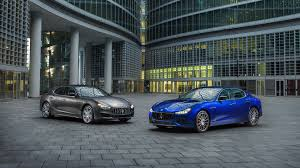 maserati night ghibli