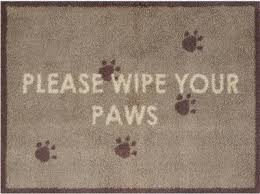 Wipe Your Paws Mat Decorative Machine Washable Rugs U0026 Door Mats Official Turtle Mat