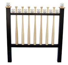 Twin Headboard Size by Baseball Furniture For Kids And Adults Of Any Age