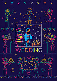 indian wedding cards in india 25 best indian wedding cards ideas on indian wedding