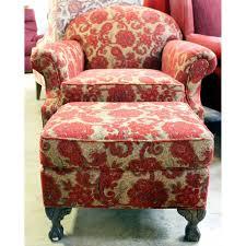 Overstuffed Arm Chair Design Ideas Best 25 Chair And Ottoman Ideas On Pinterest Reading Room