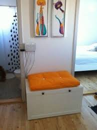 How To Build A Bench Seat Toy Box by Cat Litter Box Bench Foter