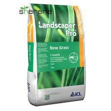 concimazione tappeto erboso landscaper pro new grass 16 24 12 concime per prato