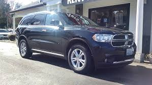 dodge rent a car dodge durango 4x4 dvd navi seattle aero rent a car bellevue