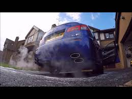 lexus isf xforce lexus is f 5 0l v8 exhaust sound revving and onboard gopro hero
