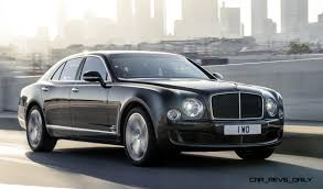 bentley 2015 bentley mulsanne speed is new for 2015 with 811 pound feet of