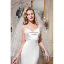 8756 justin alexander charmeuse mermaid wedding dress cowl neckline