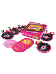 fun hen party girls night out game hen party superstore