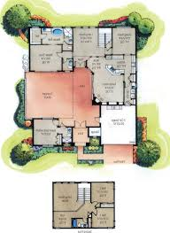 courtyard house plans home design house plans in kerala with nadumuttam arts inside 89