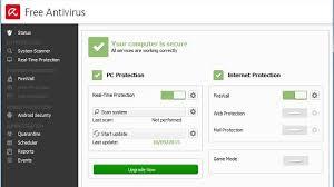 anti virus protection for android avira free antivirus 2015 review tech advisor
