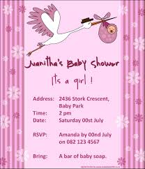 online baby shower photo baby shower invitations image