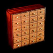 Small Drawer Cabinet Doug Clark Fine Woodworking