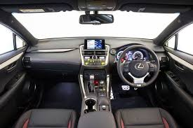 lexus nx 2016 lexus nx 2018 review price specification whichcar