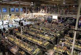 the best remaining record stores in america cool material
