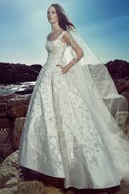 zuhair murad wedding dresses zuhair murad bridal 2017 collection vogue