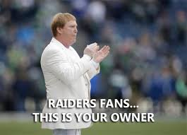 Raider Nation Memes - monday meme quarterback this is what raider nation looks like