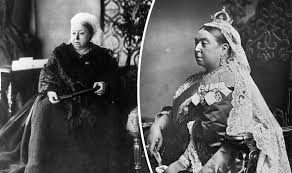 Queen Elizabeth Shooting The Men Who Tried To Kill Queen Victoria Uk News Express Co Uk