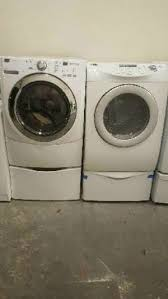 Pedestal Washing Machine Maytag Washer Dryer 2 Storage Pedestals For Sale In Trophy Club