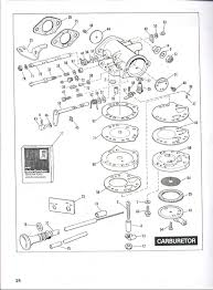 harley davidson golf cart carburetor diagram motorcycle
